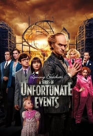 Streaming sources for A Series of Unfortunate Events