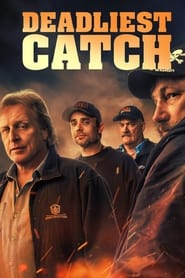 Streaming sources for Deadliest Catch