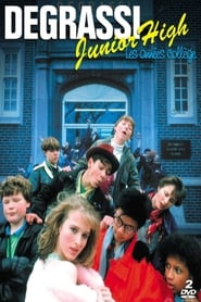 Streaming sources for Degrassi Junior High