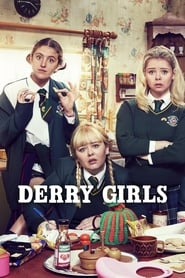Streaming sources for Derry Girls