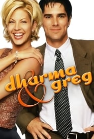 Streaming sources for Dharma  Greg
