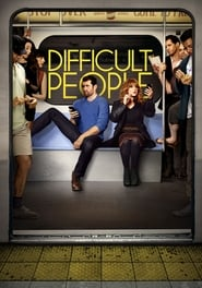 Streaming sources for Difficult People