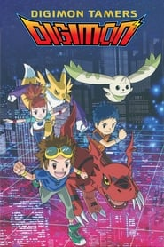 Streaming sources for Digimon Tamers
