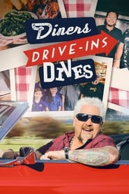 Streaming sources for Diners DriveIns and Dives