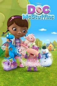 Streaming sources for Doc McStuffins