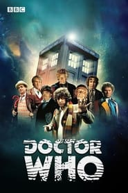 Streaming sources for Doctor Who