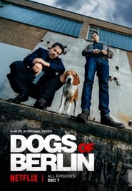 Streaming sources for Dogs of Berlin