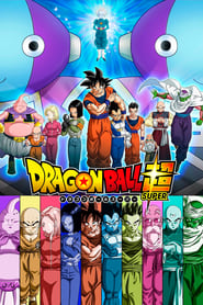 Streaming sources for Dragon Ball Super