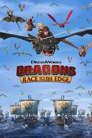 Streaming sources for Dragons Race to the Edge