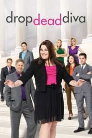 Streaming sources for Drop Dead Diva