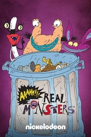 Streaming sources for Aaahh Real Monsters