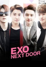 Streaming sources for EXO Next Door