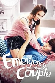 Emergency Couple Poster