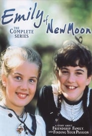 Streaming sources for Emily of New Moon