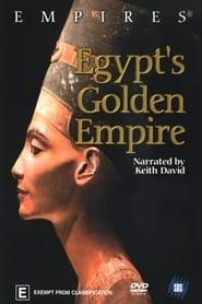 Egypts Golden Empire Poster
