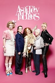 Streaming sources for Absolutely Fabulous