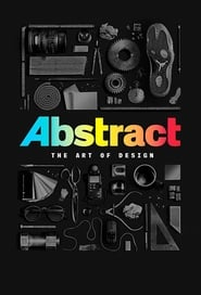 Streaming sources for Abstract The Art of Design