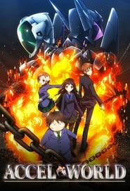 Streaming sources for Accel World