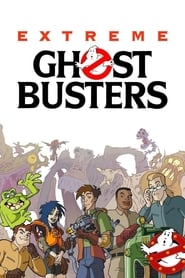 Streaming sources for Extreme Ghostbusters