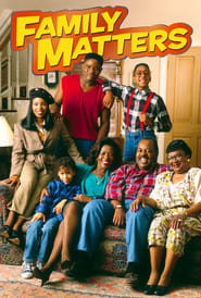 Streaming sources for Family Matters