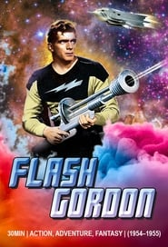 Streaming sources for Flash Gordon