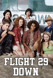 Streaming sources for Flight 29 Down