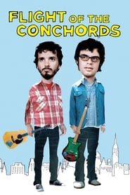 Streaming sources for Flight of the Conchords