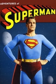 Streaming sources for Adventures of Superman