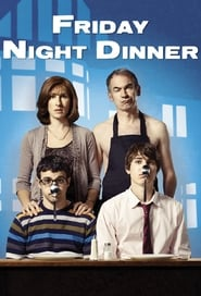 Streaming sources for Friday Night Dinner