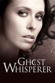 Streaming sources for Ghost Whisperer