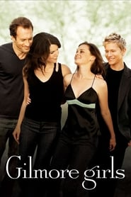 Streaming sources for Gilmore Girls