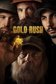 Streaming sources for Gold Rush