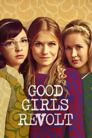 Streaming sources for Good Girls Revolt