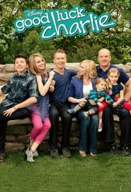 Streaming sources for Good Luck Charlie