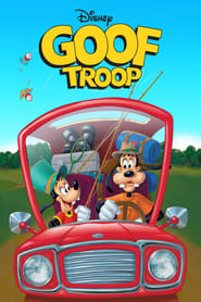 Streaming sources for Goof Troop