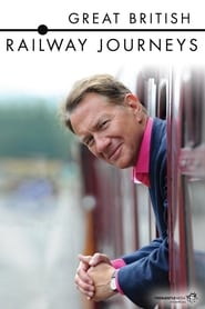 Streaming sources for Great British Railway Journeys