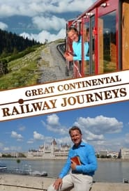 Streaming sources for Great Continental Railway Journeys
