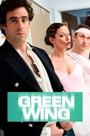 Streaming sources for Green Wing
