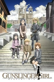 Streaming sources for Gunslinger Girl