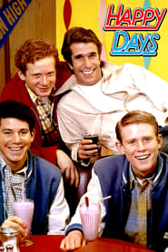 Streaming sources for Happy Days