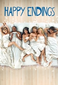 Streaming sources for Happy Endings