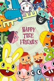 Streaming sources for Happy Tree Friends