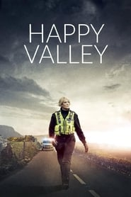 Happy Valley Poster