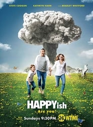 Streaming sources for HAPPYish