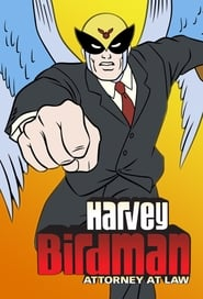 Streaming sources for Harvey Birdman Attorney at Law