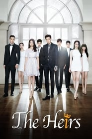 Streaming sources for The Heirs