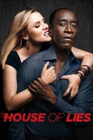 Streaming sources for House of Lies