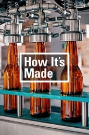 Streaming sources for How Its Made