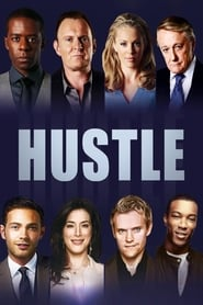 Streaming sources for Hustle
