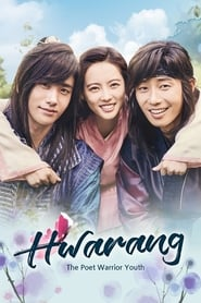 Streaming sources for Hwarang The Poet Warrior Youth